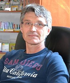 MVDr. Karel Chvátal